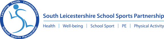 Learning South Leicestershire School Sports Partnership